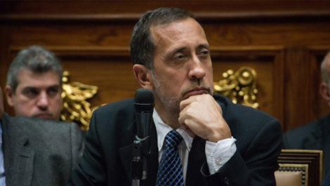 José Guerra: La inflación de abril se debe a la «devaluación agresiva» del bolívar