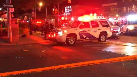 Tiroteo en bar de Kansas City dejó cuatro muertos y cinco heridos