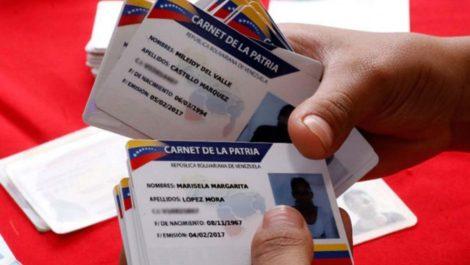 Gobierno dio inicio a la asignación del «Petroaguinaldo»