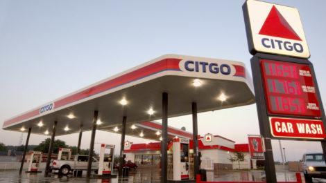 Citgo y Aruba acuerdan transferir control de refinería San Nicolás