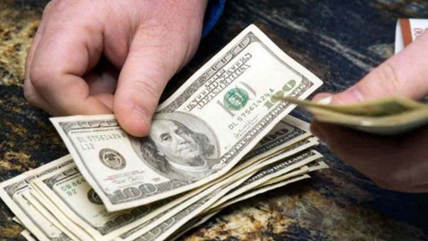Hacen «alcabalas» para quitarle los dólares a la gente