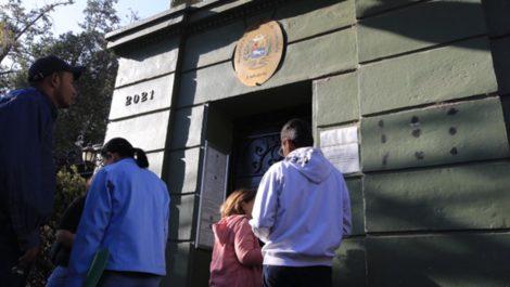 Chile pide visa de turista