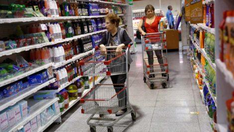 Inauguraron el Megasis, primer supermercado iraní en Venezuela
