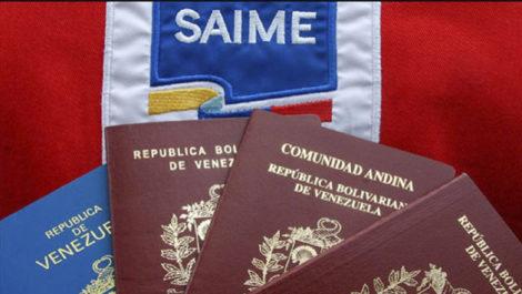 Países que reconocen a Guaidó estudian reconocer pasaportes vencidos