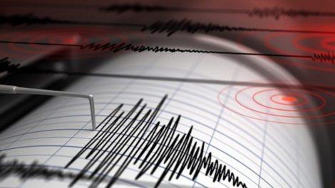 Cancelan alerta de tsunami tras fuerte terremoto en Islas Kuriles