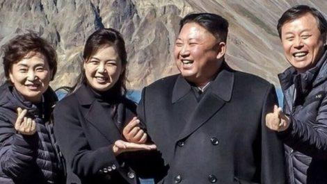 Kim Jong-un se reunirá con Vladimir Putin en Rusia próximamente