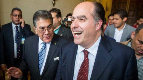 Borges reitera a la ONU que la oposición no tiene nada que ver con Operación Gedeón