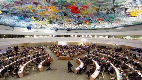 Venezuela logra escaño en Consejo de DDHH de la ONU