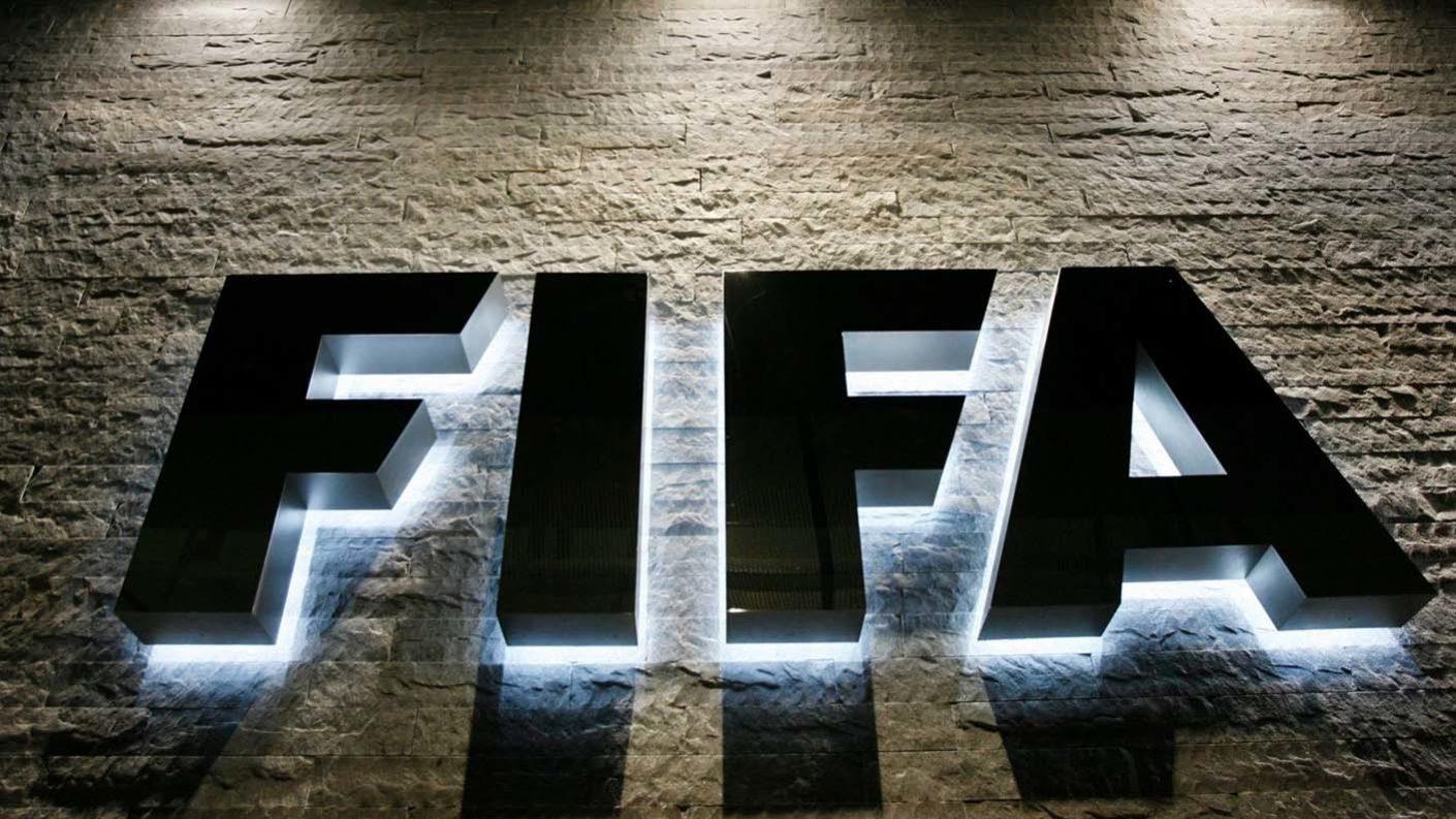 FIFA estudia impacto del coronavirus