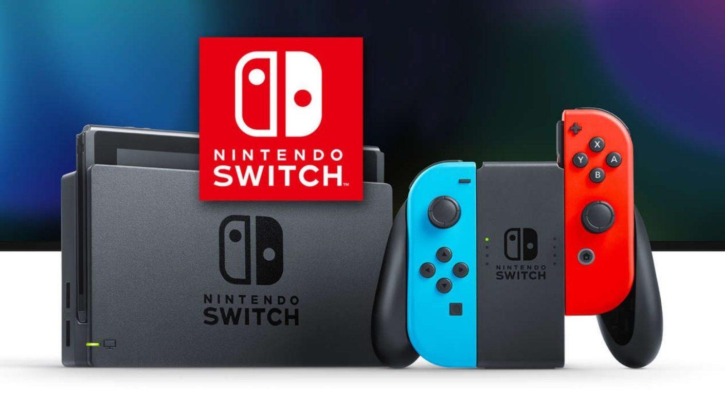 Lo nuevo de Nintendo