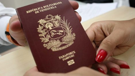 Activan opción para solicitar segunda prórroga del pasaporte