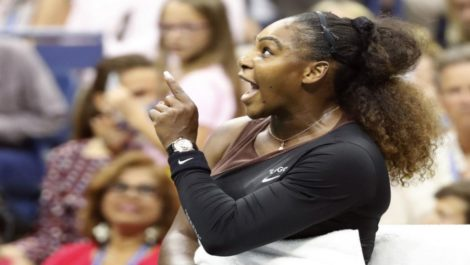 La nada Serena