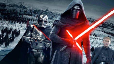 Star Wars sigue «viajando al hiperespacio» en las taquillas de EEUU y Canadá