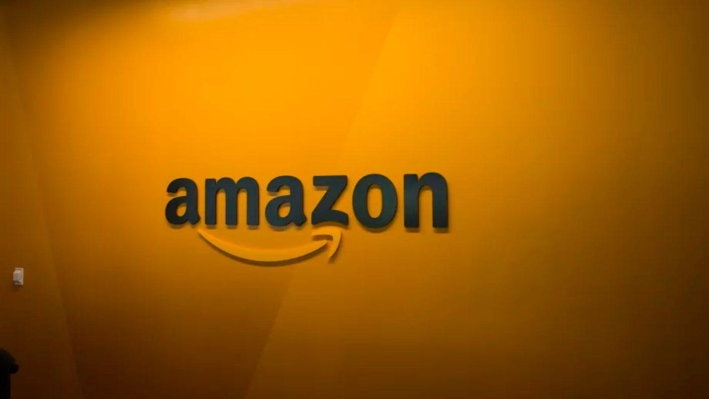 Amazon en Colombia