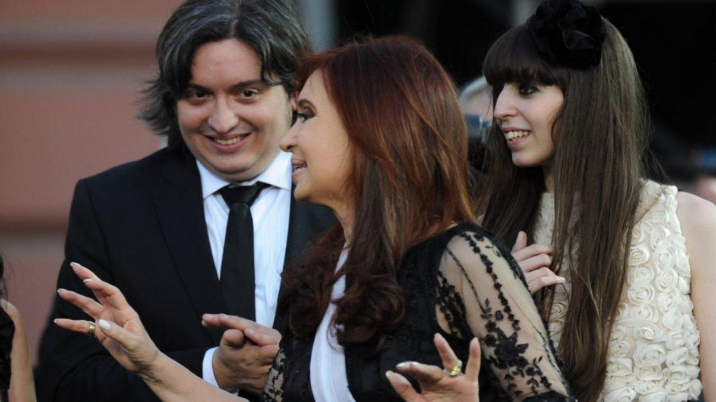 Desvinculan causa contra Cristina Fernández sobre sobornos vinculados con Venezuela
