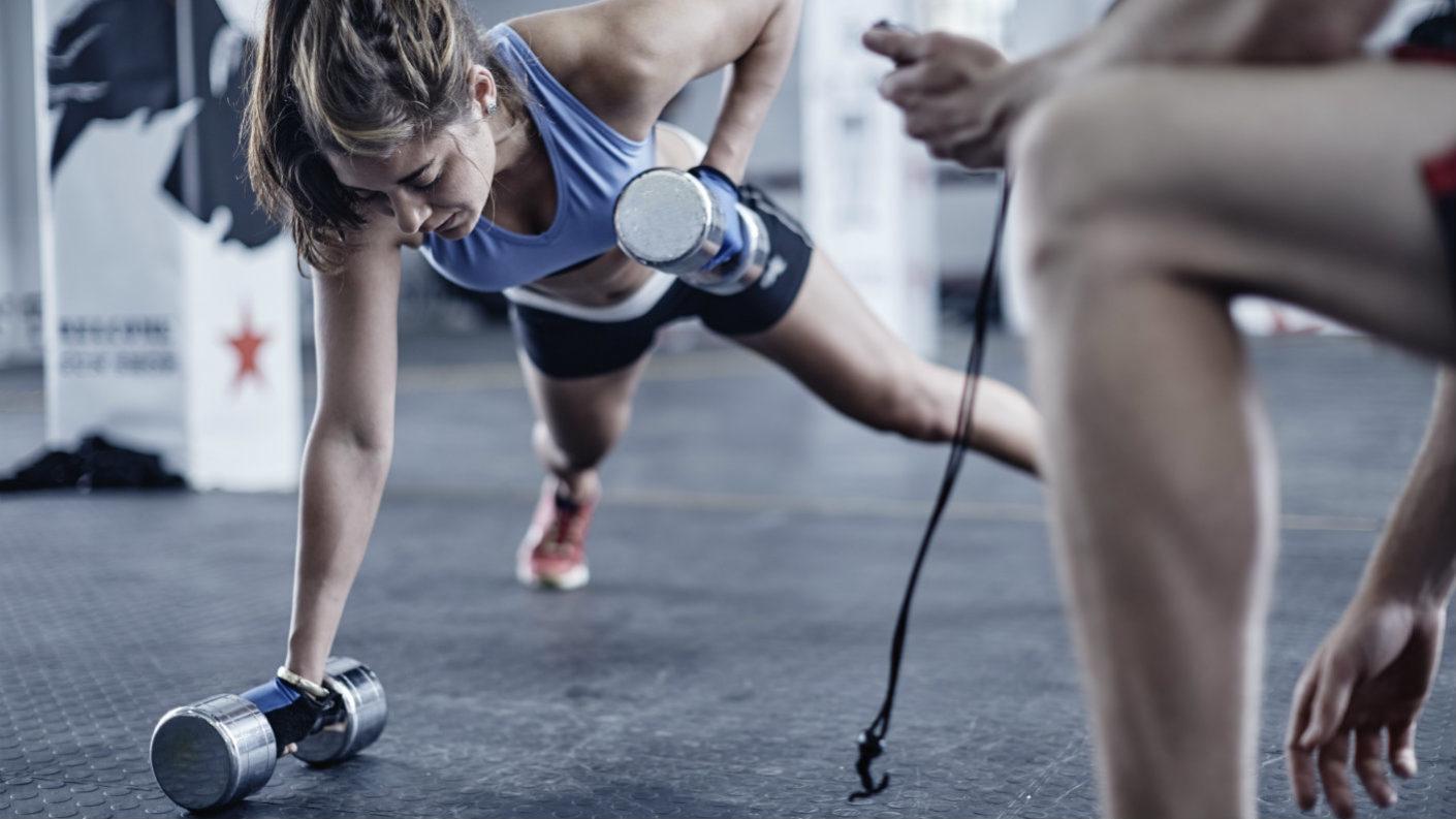 Actividad física reduce el riesgo de síndrome metabólico