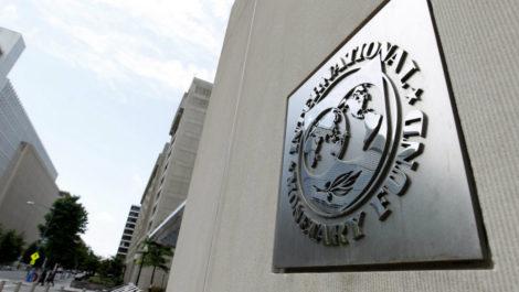 El FMI reduce estimaciones de crecimiento mundial para 2020-21