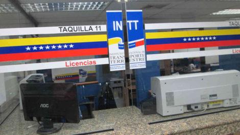 Certificación de datos para licencia de conducir puede obtenerse online
