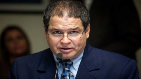 LUIS FLORIDO