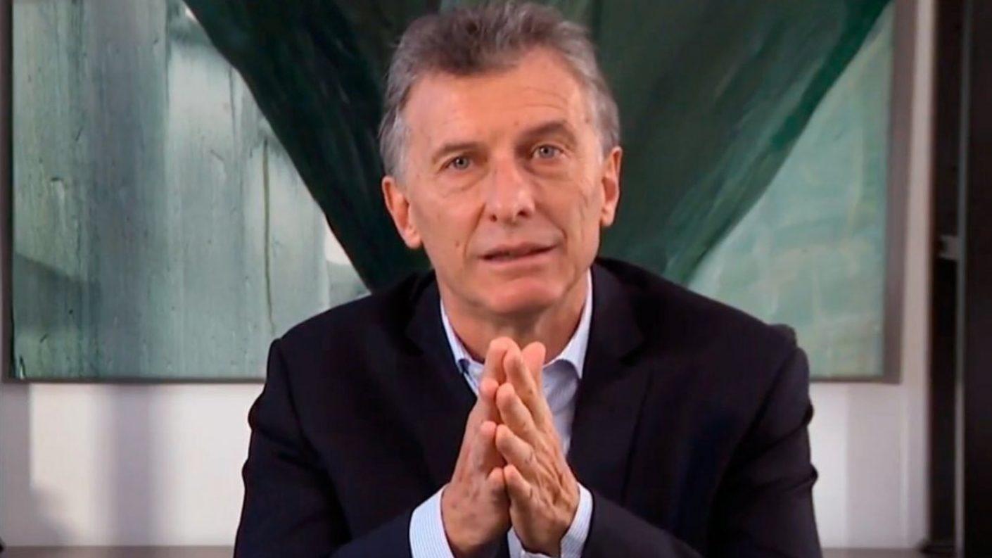 Establecen control de cambio parcial en Argentina