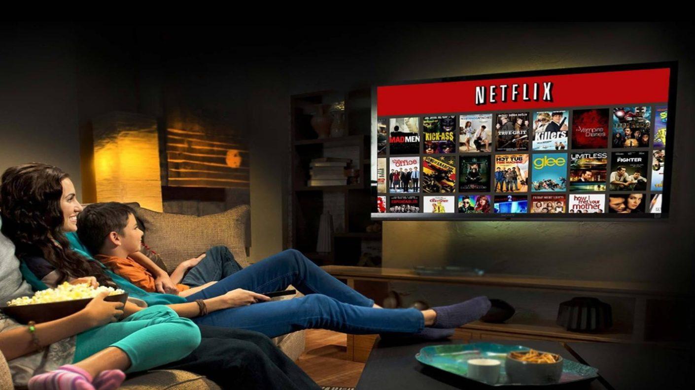 Netflix fue destronado por tres dólares