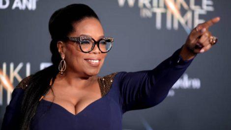 oprah winfrey Facebool