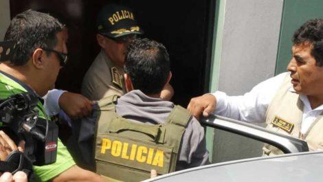 Detenido un venezolano por intento de violación en Perú