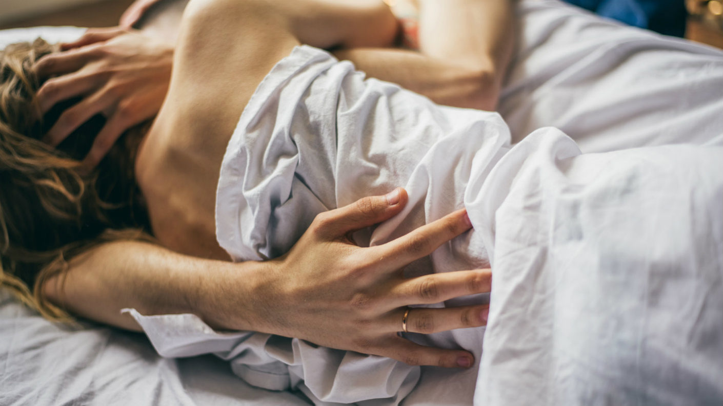 Confirman que el sexo matutino es más satisfactorio