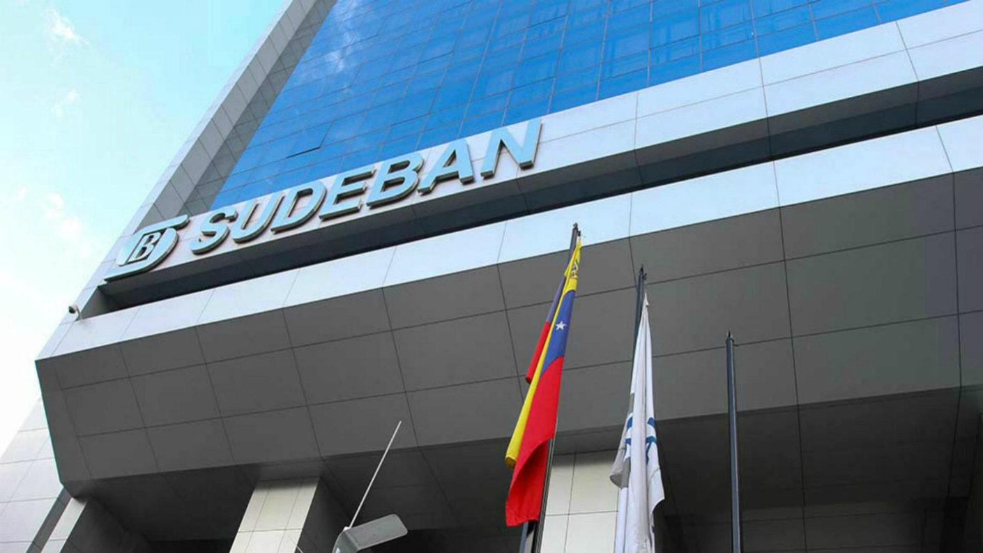 Sudeban anuncia que bancos trabajarán hasta las 2:00 p.m.