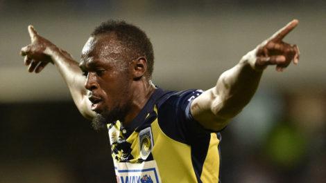 Usain Bolt celebró su cumpleaños por todo lo alto y resultó contagiado por COVID-19