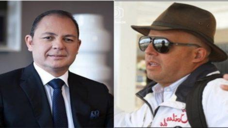 Raúl Gorrín y Alejandro Andrade son investigados en EEUU