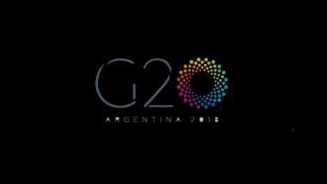 El G20 Y SUS COSAS LOCAS