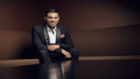 Latin Grammy nomina doblemente al venezolano Ronald Borjas