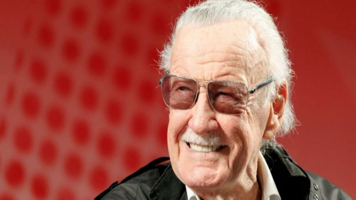 Murió Stan Lee