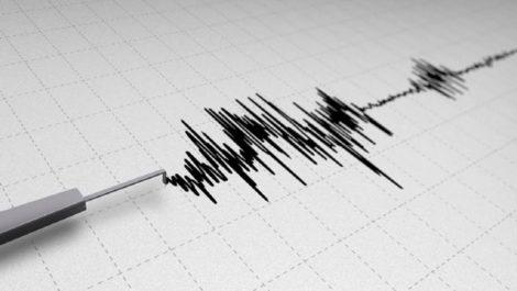 Reportaron un sismo la madrugada de este 29-S