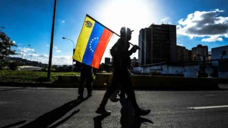 VENEZUELA: SI ES NECESARIO