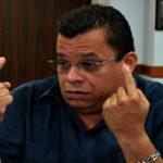 Juan Pablo García denuncia operación silencio en caso Gorrín