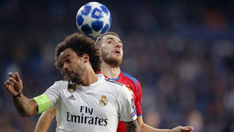 CSKA GANÓ PERO QUEDÓ FUERA