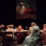 Ago teatro presenta canción de Navidad