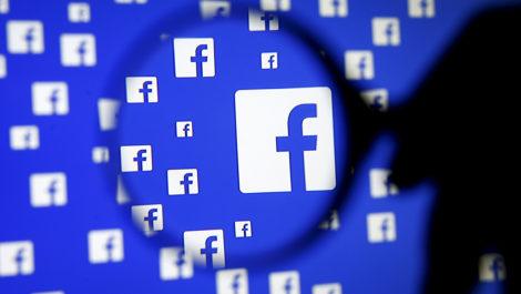Facebook presentó fallas en sus aplicaciones por problemas en software