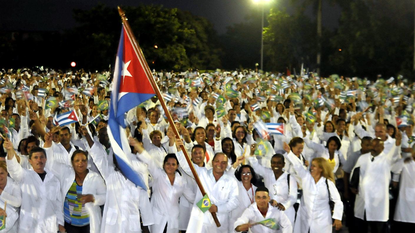 CUBANOS DEMANDAN A PDVSA