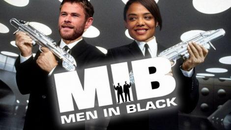 MEN IN BLACK REGRESA