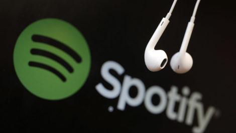 Spotify crea listas de reproducción y un podcast para mascotas que se quedan solas