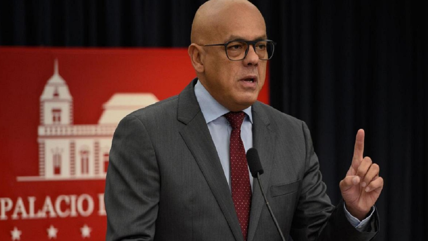 HILDEMARO RODRÍGUEZ FIGURA COMO EL RESPONSABLE DE LA DETENCIÓN DE JUAN GUAIDÓ