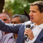 Almagro felicita a Guaidó