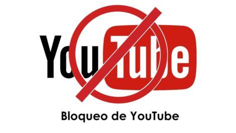 Gobierno bloquea Periscope y YouTube durante sesión de la AN