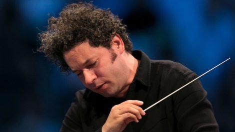 Gustavo Dudamel califica a Residente de «genio»