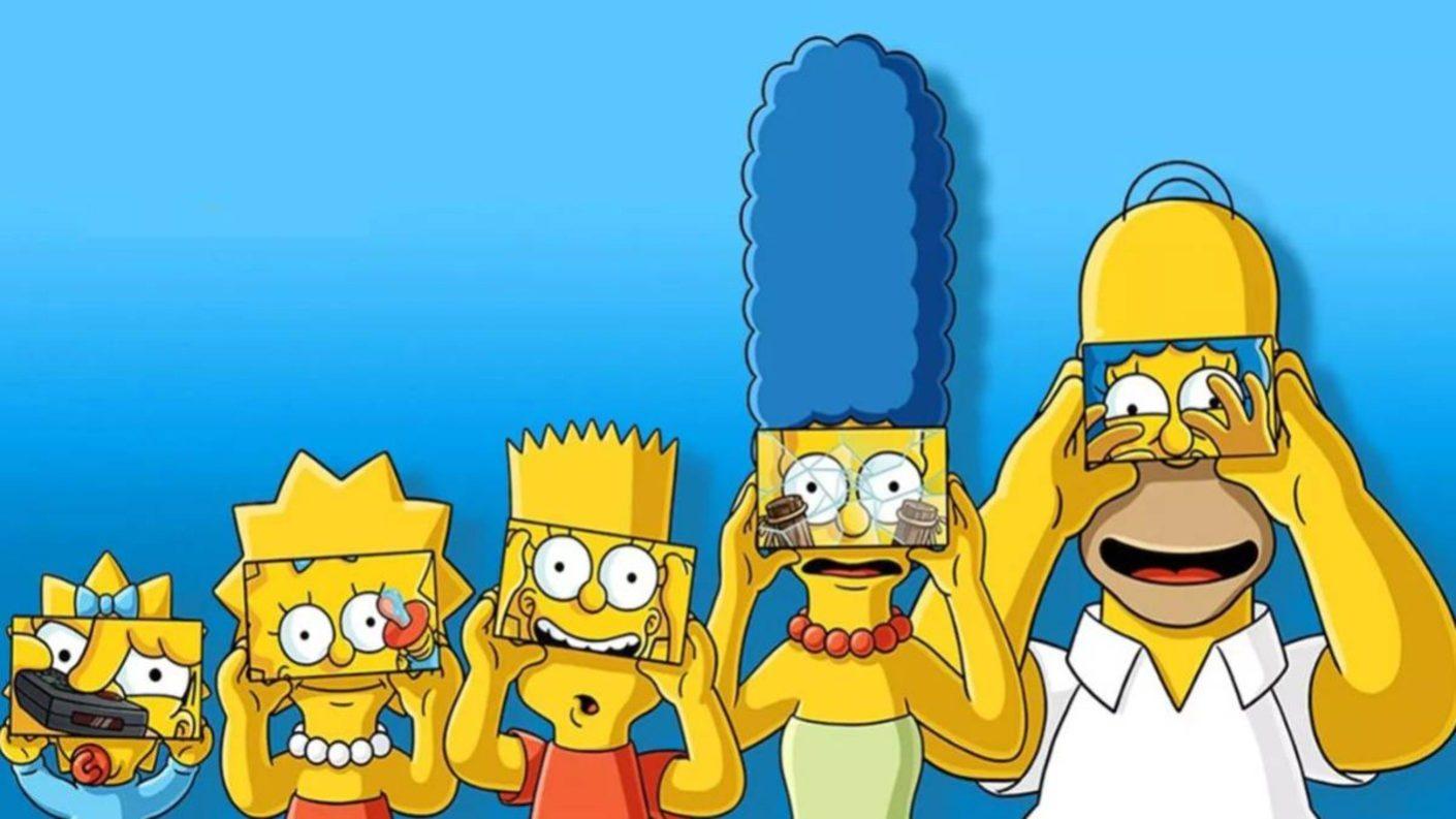 Compositor de Los Simpsons revela que la serie está próxima a finalizar