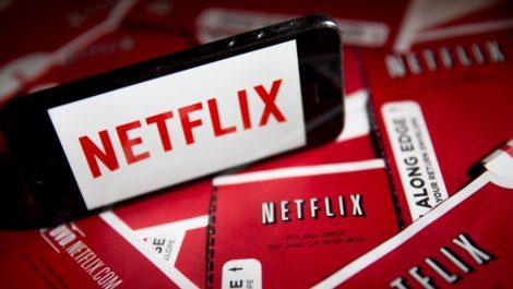 Netflix destina 100 millones de dólares para paliar la pandemia