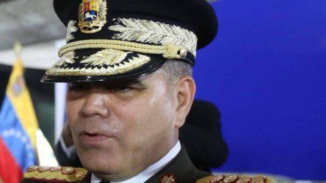 Padrino López advierte al Comando Sur que están listos para responder a cualquier agresión